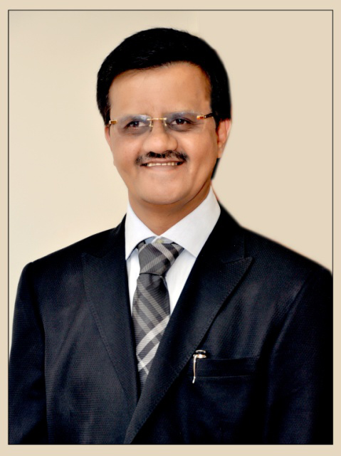 Prakashchand R. Dhariwal - Chairman, College Governing Council